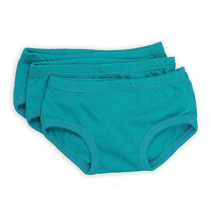 18fe76a15634 Amazon.com: Tiny Undies Unisex Baby Underwear 3 Pack: Clothing