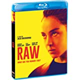 Raw [Blu-ray] (Version française)