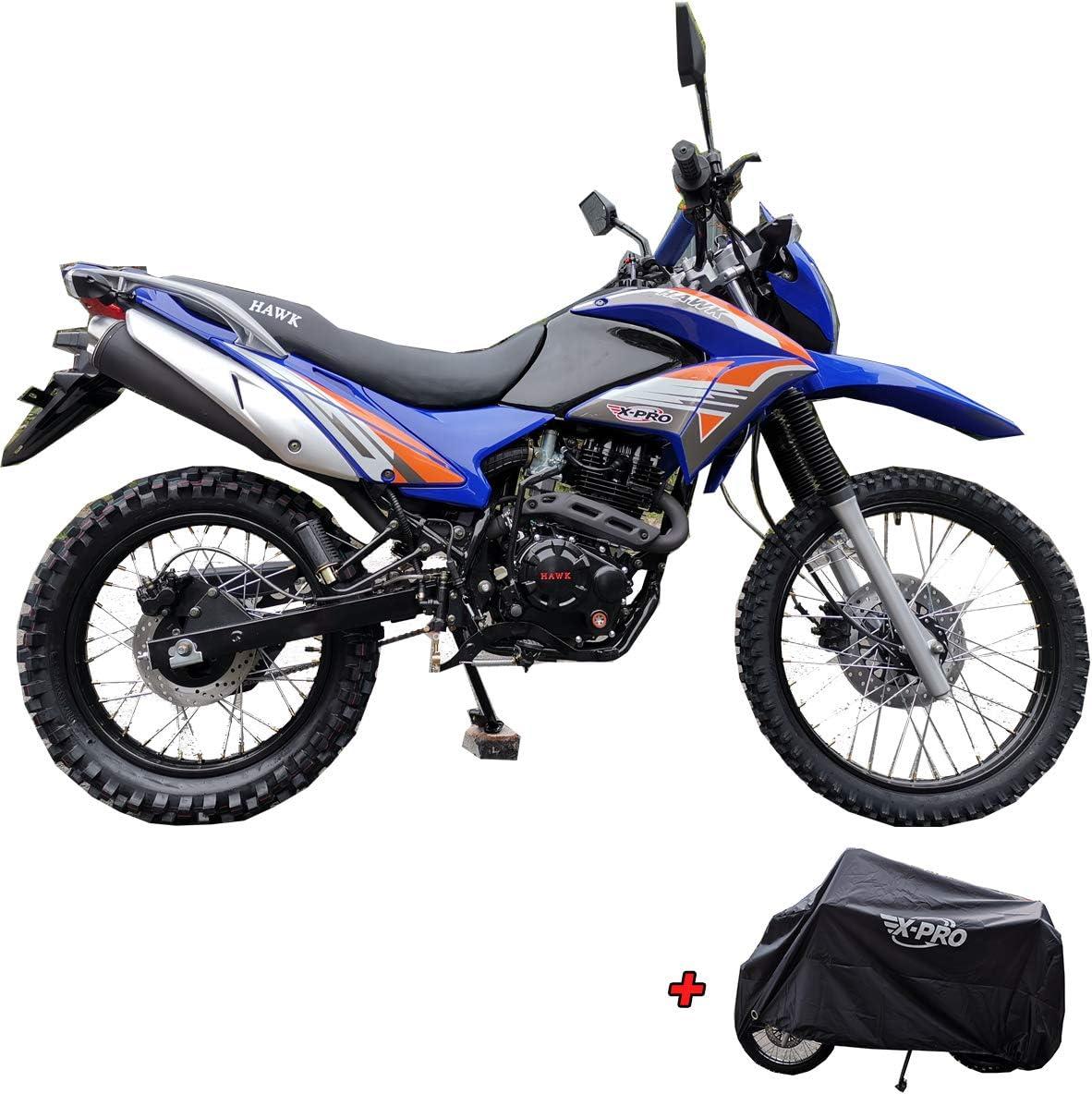 X-PRO Hawk 250 Dirt Bike