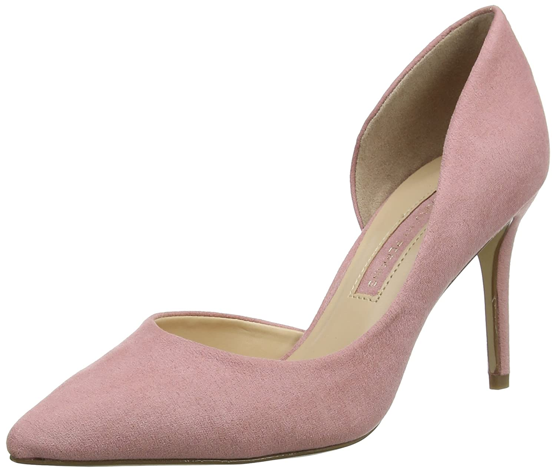 TALLA 40 EU. Dorothy Perkins Esther, Zapatos de tacón con Punta Cerrada para Mujer