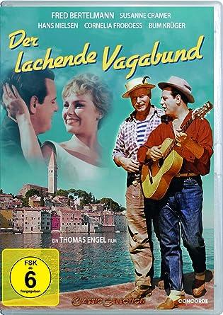 e86808911c2924 Der lachende Vagabund  Amazon.de  Fred Bertelmann