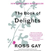 Book of Delights
