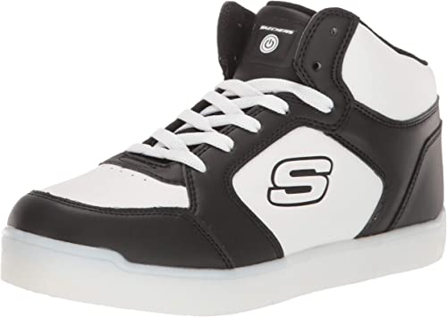 Skechers Kinder Energy Lights Sneaker: : Sport 8BOcm