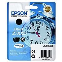 Epson Original T2791 Tinte Wecker, wisch- und wasserfeste XXL (Singlepack) schwarz