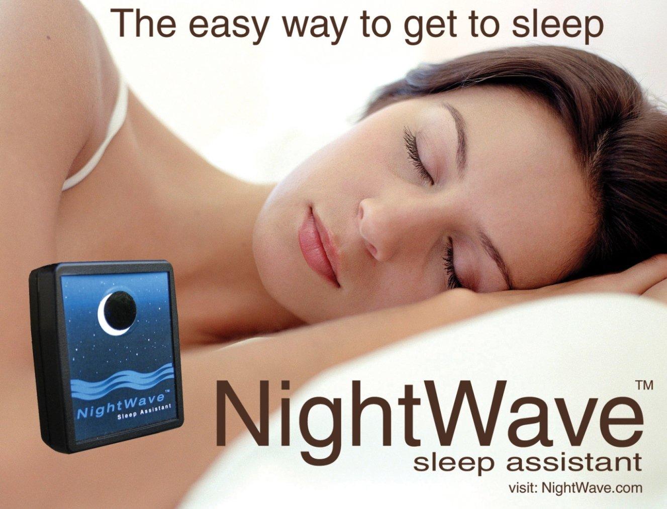 お願いランキングで1位を獲得した安眠グッズ  ナイトウェーブ(NightWave)