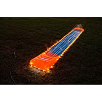 Bestway LED Agua tobogán Landing Splash and Slide