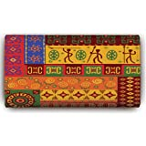 ShopMantra Colourful Pattern Design Ladies Wallet