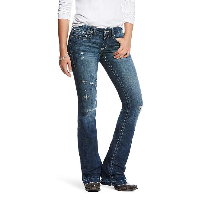 Pantalones Vaqueros Mujer