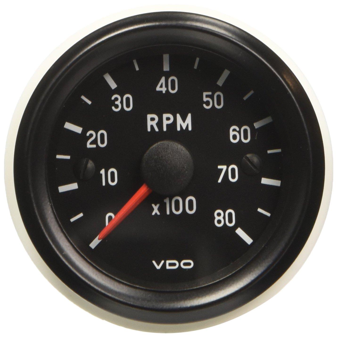 VDO 333 959 Tachometer Gauge by VDO