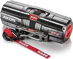 WARN AXON 55 S Winch