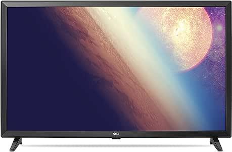 Lg 32lj610v - Smart TV: Lg: Amazon.es: Electrónica
