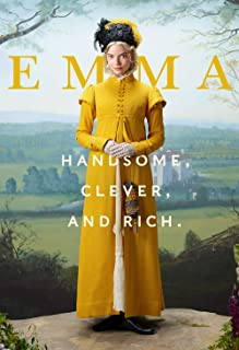 Book Cover: Emma.