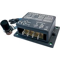Kemo - Regulador de potencia (110-240 V/CA, 4000