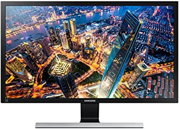 Samsung U28E590D 28 Zoll 4K-Monitore