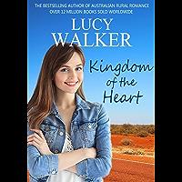 Kingdom of the Heart: An Australian Outback Romance