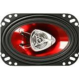 "Amazon Price History for:BOSS AUDIO CH4620 Chaos Exxtreme 4"" x 6"" 2-way 200-watt Full Range Speakers"