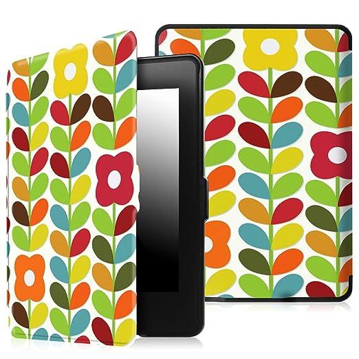 399 opinioni per Fintie EKD0130EU A libro Multicolore custodia per e-book reader
