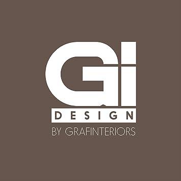 prodotto di marca GI Design Grafinteriors Poltrona relax XXL Chillout colore: cioccolato