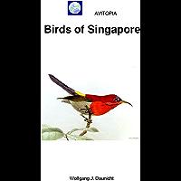 AVITOPIA - Birds of Singapore