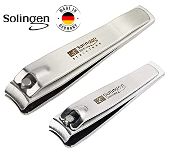 cheap Solingen (Germany) Gasol nail clippers (big straight blade ...