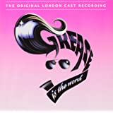 Grease: Original London Cast Recording