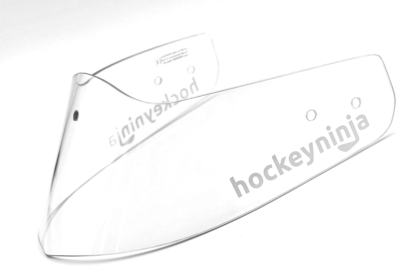 Ronin G1X Hockey Goalie Throat Protector : Sports & Outdoors