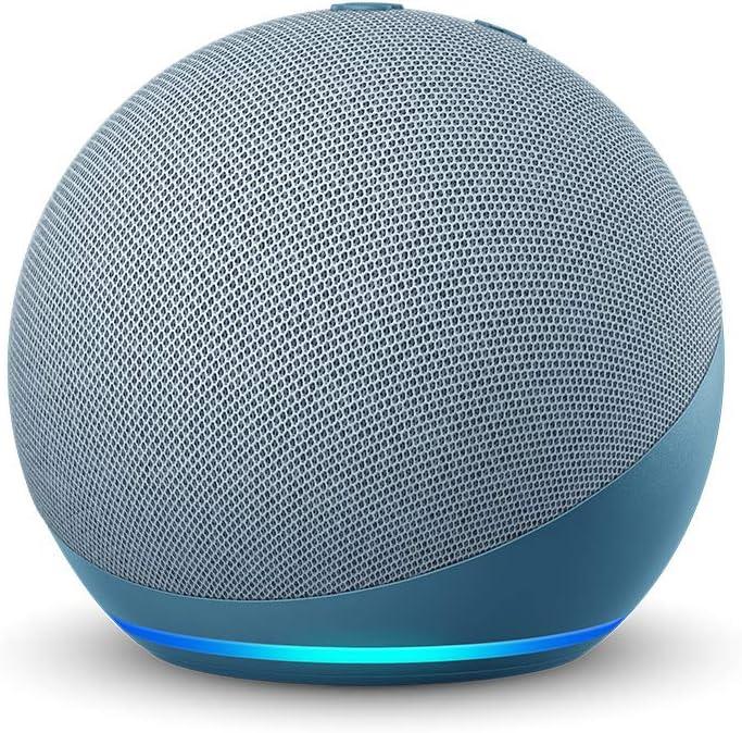 Amazon Echo Dot(第4世代)、エコードット