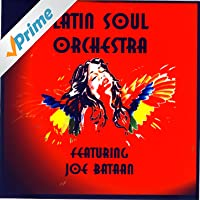 Latin Soul Orchestra (New Version)