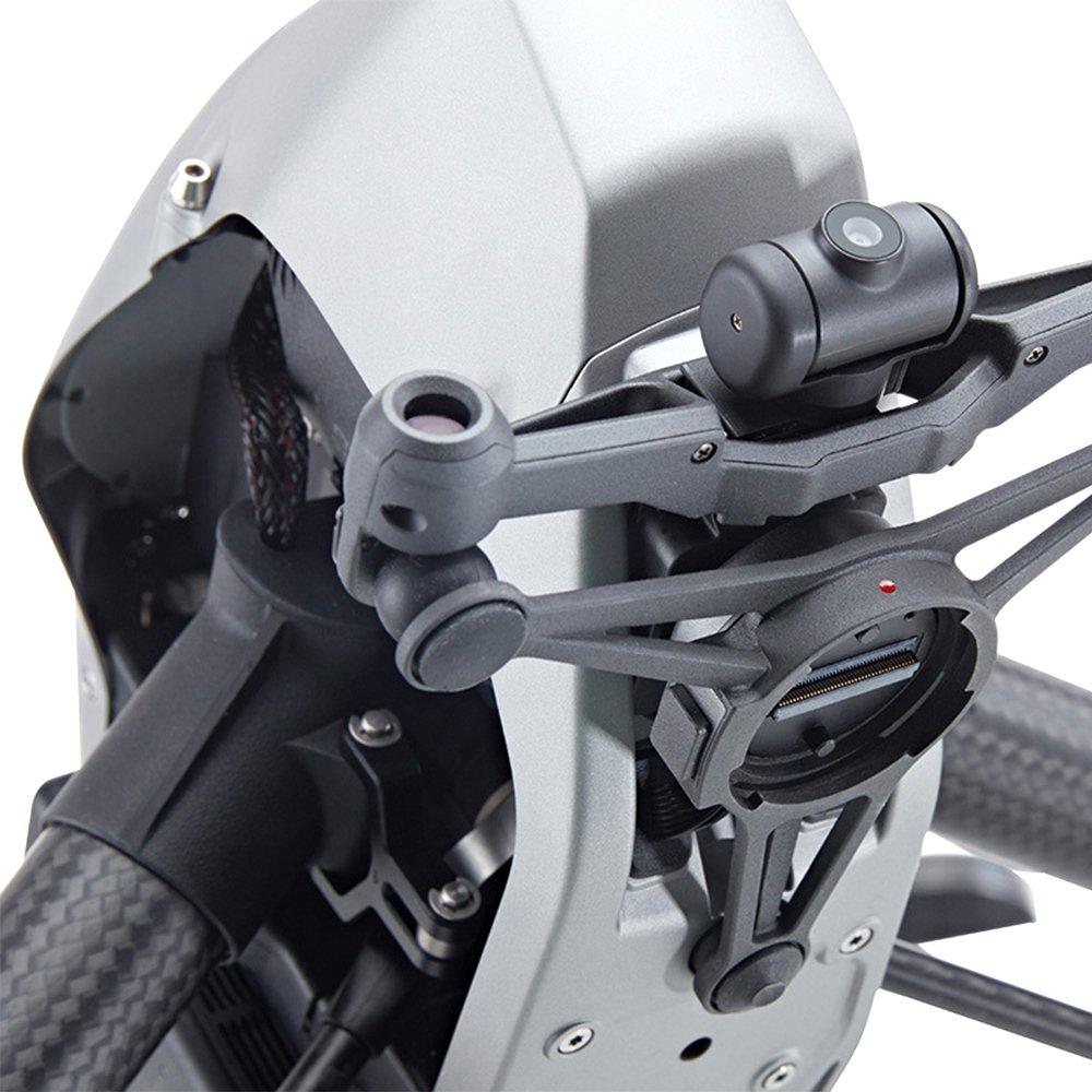 amazon com dji inspire 2 drone quadcopter 2 axis fpv camera