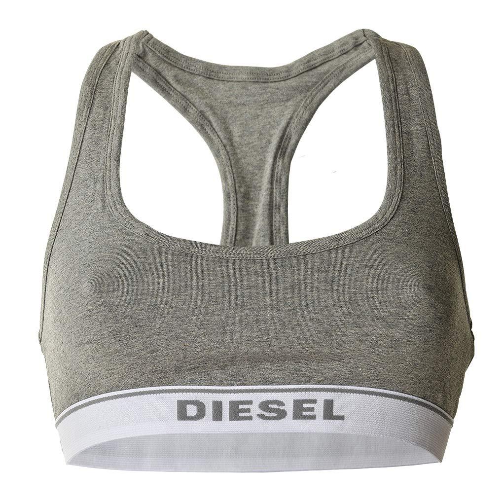 Diesel Sujetador Mujer, Bustier, Sujetador Deportivo, Sujetador Suave, UFSB-Miley Tank-Top, Ropa Interior: Amazon.es: Ropa y accesorios