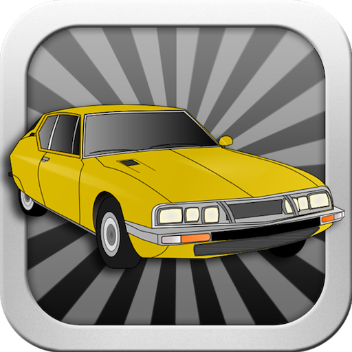 - Retro Car Builder 3D Free - Custom Body Shop and Classic Car Cruiser