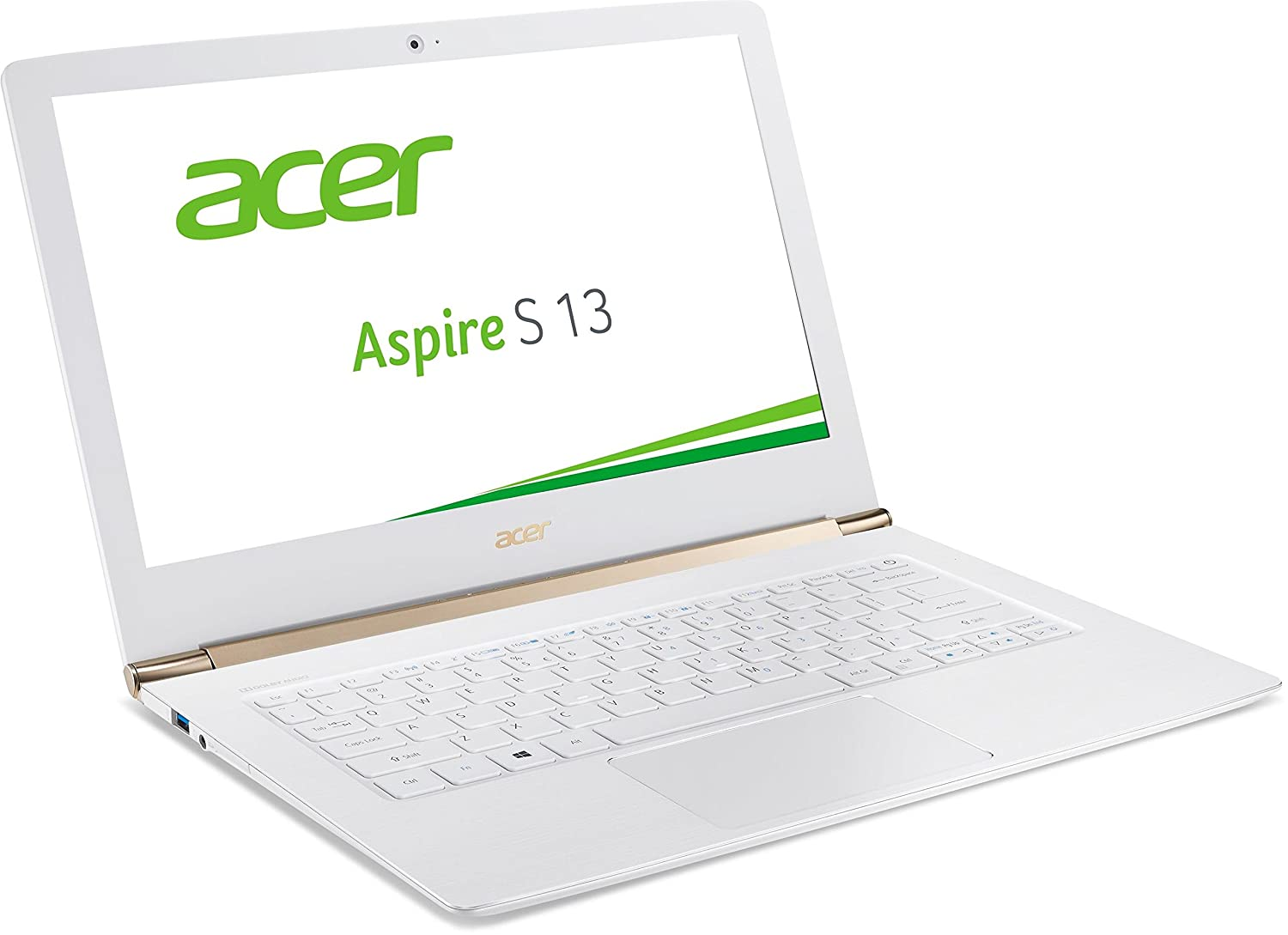 Acer Aspire S13 S5-371-72W0 Ultrabook