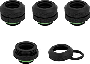 Corsair Hydro X Series Xf Hardline 12mm OD Fittings Four Pack