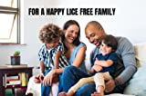 Hair Genies Lice Protection Household