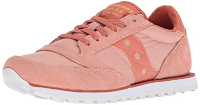 8f5525c00296 Saucony Jazz Low Pro Women 5 Clay