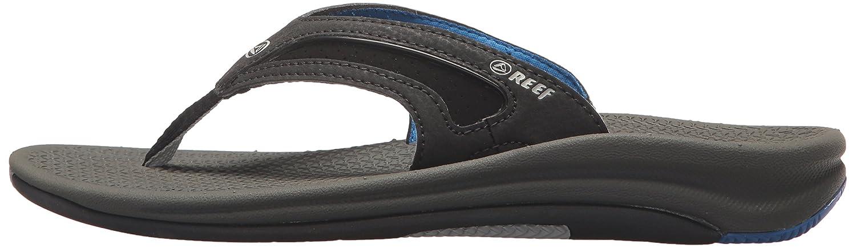 Reef Grau/schwarz/Blau Herren Sandalen Flex Sandalen Grau/schwarz/Blau Reef 2ff9af