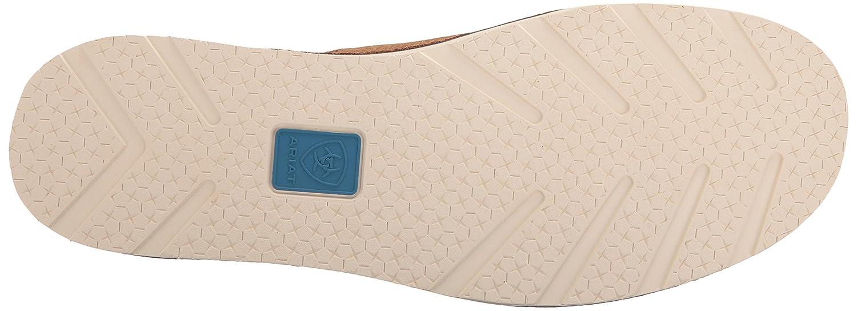 Ariat Men's Cruiser Slip-on US|Aged Shoe B01NAX8YYE 8 D(M) US|Aged Slip-on Bark 5182bd
