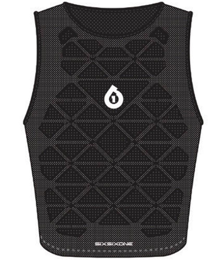 Sixsixone Functional Protector Blaster Short Sleeve Undershirt