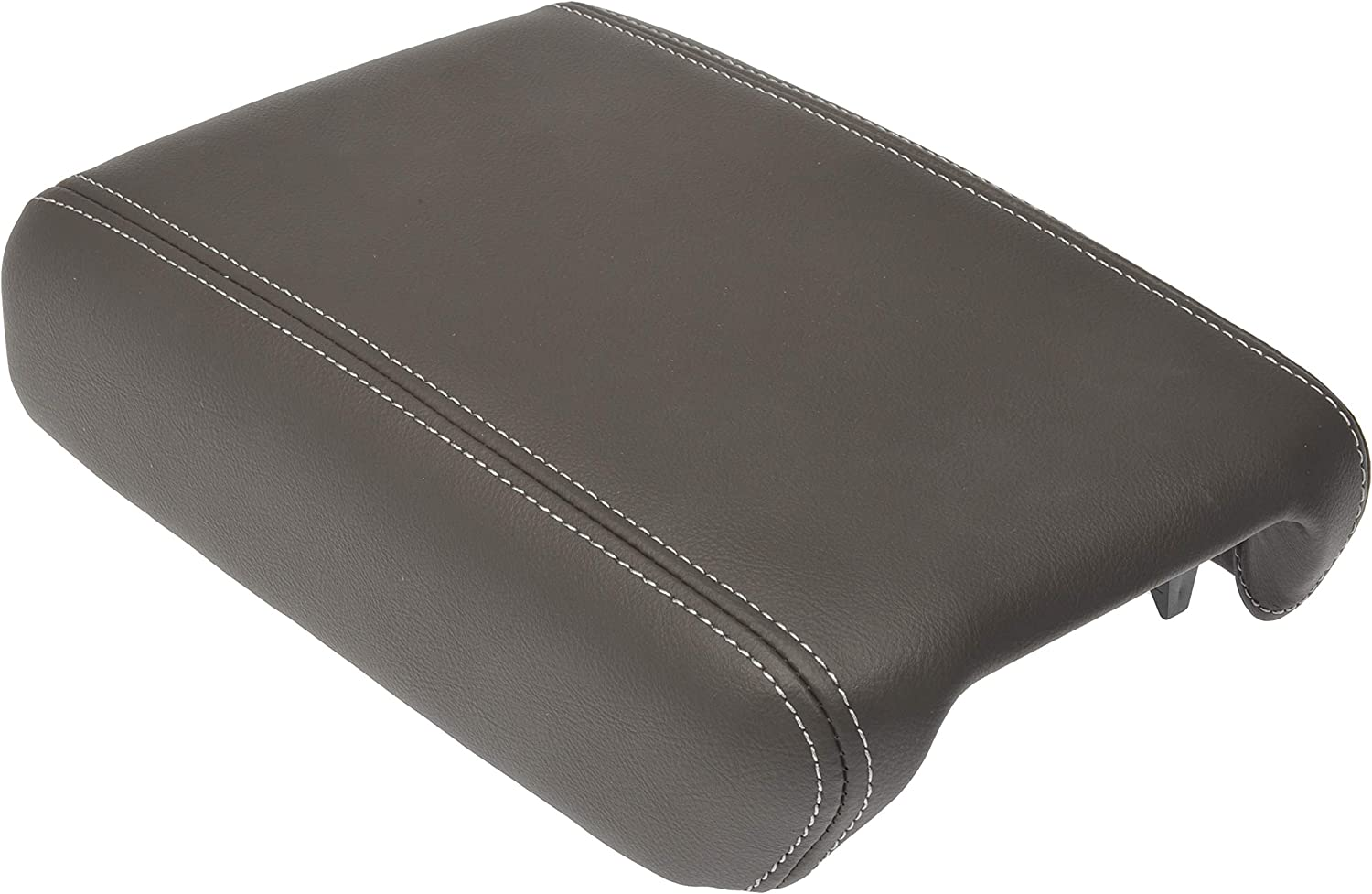 Dorman 925-085 Console Lid Replacement for Select GMC Models, Dark Gray