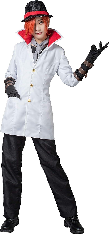 CosFantasy Roman Torchwick Cosplay Costume mp000798