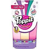 Goliath - 32924.006 - Refill 2 - Pack De Poppit Clay - Crème/rose pâle/rose