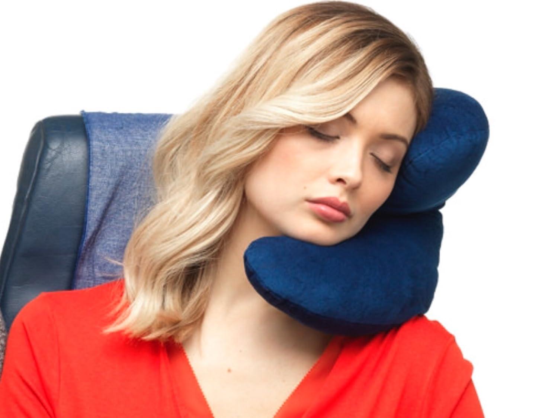 U Shape Travel Neck Pillows