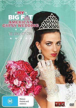 2eb06b9f522 Amazon.com  My Big Fat American Gypsy Wedding Bling It On Season 1 Vol.1