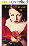 The McFarland Bride: A collection of Mail Order Bride & Amish Romance