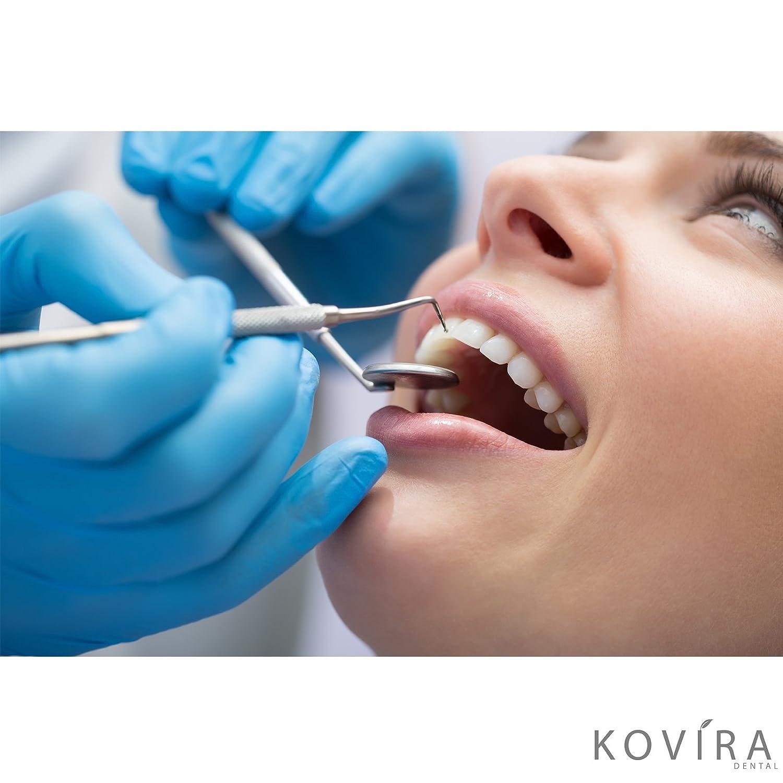 amazon com dental hygiene kit dental tools 4 piece dentist