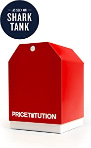 Pricetitution Card Game (As Seen on Shark Tank) for Game Nights, Parties, Funny Conversations, and Drinking Games | Groups o
