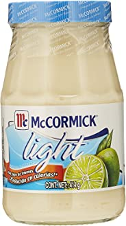 McCormick, Mayonesa, 414 gramos