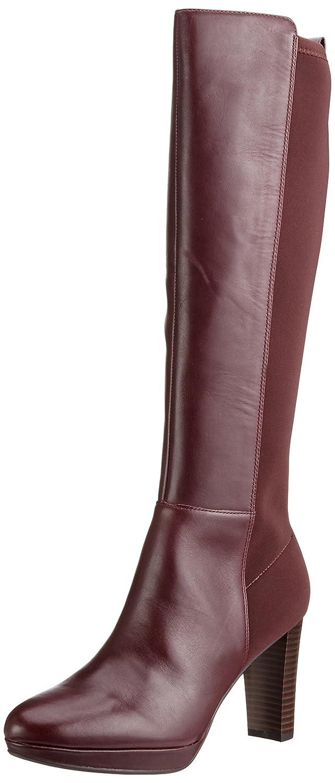 b1d44ed7eba Clarks Women's Kendra Glove Long Boots