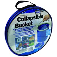 Streetwize LWACC51 Collapsible Bucket 11 L
