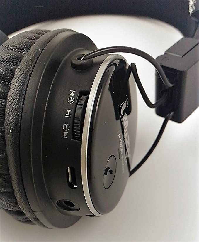 Luxury Headphones Series IMUZIX IP 5620 Over Ear: Amazon in: Electronics
